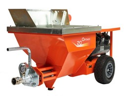 MIXER Optimix 20 - 3 kW
