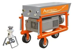 Mixer Airtech Standard – Type 140