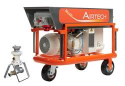 Миксер Airtech Standard - Тип 100 Rietschle