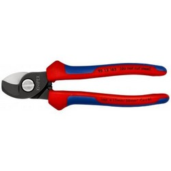 КАБЕЛНИ НОЖИЦИ 95 12 165 KNIPEX