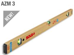 НИВЕЛ SOLA-AZМ 3 1200mm.