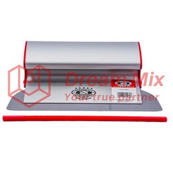 PLASTERING KNIFE 1000 mm x 0.3 mm WITH REPLACEABLE BLADES